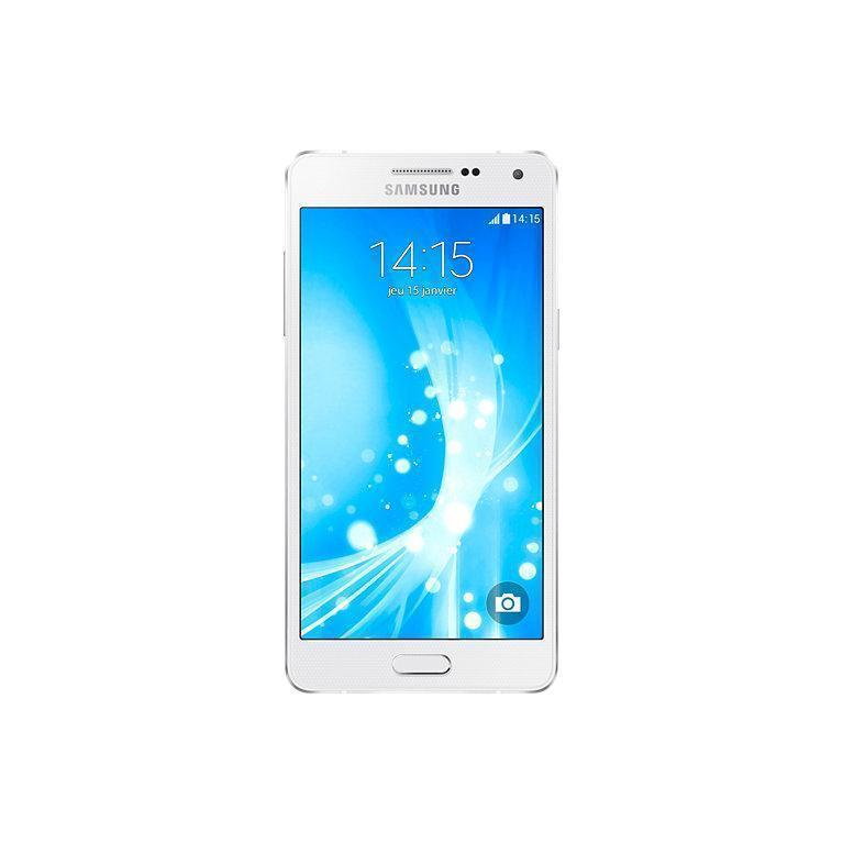 Samsung Galaxy A5 16 Go 4G - Blanc - Débloqué