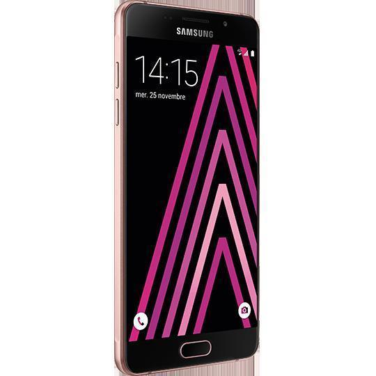 Samsung Galaxy A5 2016 16 Go - Rose - Débloqué