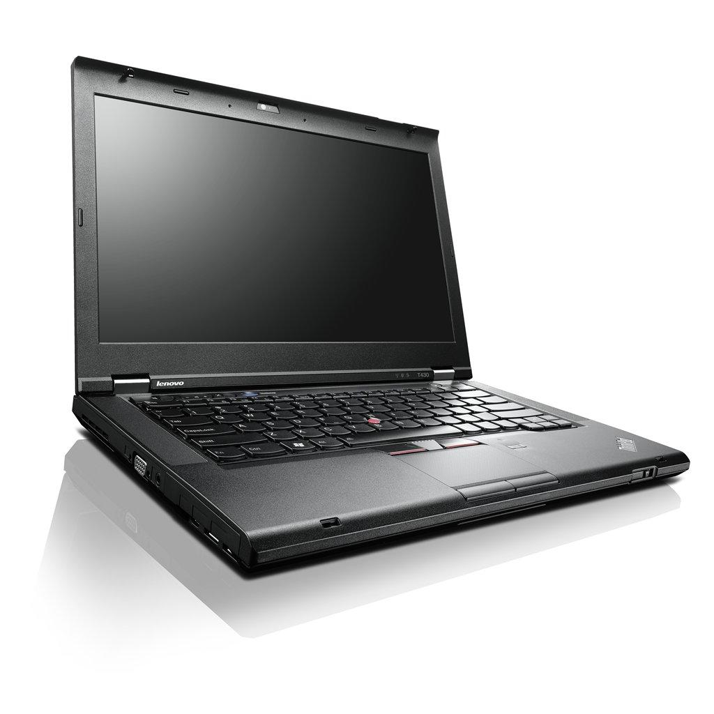 "Lenovo ThinkPad T430 14"" Core i5-3320M 2.6 GHz  - HDD 320 Go - RAM 8 Go"