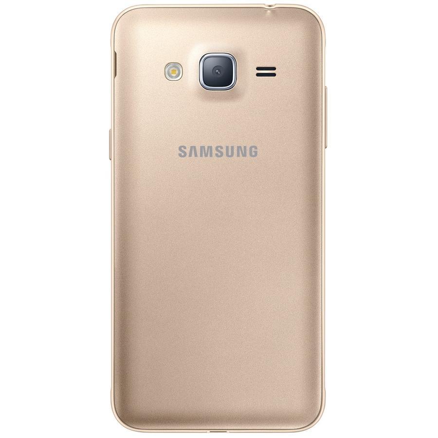 Samsung Galaxy J3 (2016) 16 Gb - Oro - Libre