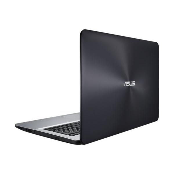 Asus R556UB-XX052T - Core i7-6500U 2,5 GHz - HDD 1000 Go - RAM 6 Go - AZERTY