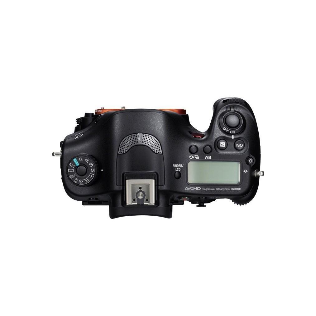 Reflex - Sony Alpha 99 Boîtier nu - Noir