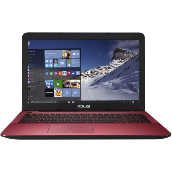 Asus R556LJ-XX956T - Core i5-5200U 2,2 GHz - HDD 1000 Go - RAM 4 Go - AZERTY