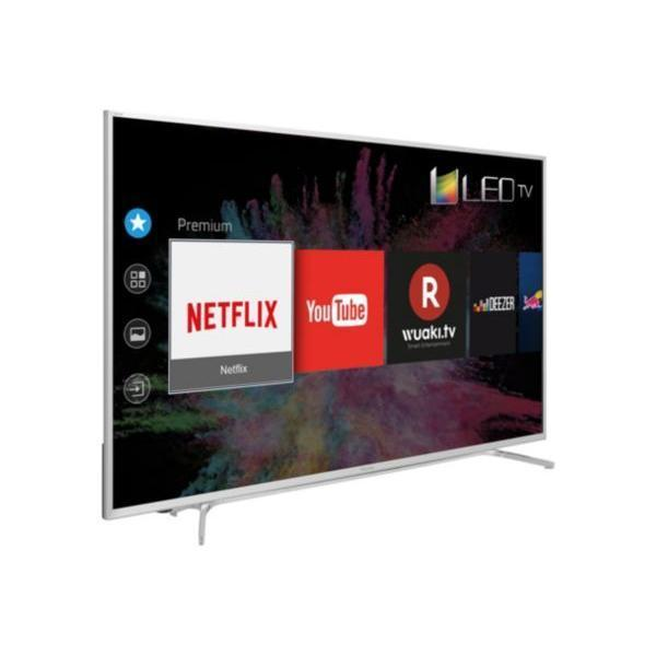 Smart TV LED 4K Ultra HD 163 cm HISENSE H65M7000