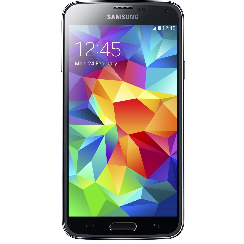 Samsung Galaxy S5 16 Go G900F 4G - Bleu - Débloqué reconditionné