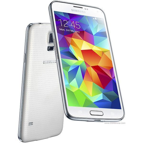 Samsung Galaxy S5 Plus 16 Go G901F 4G - Blanc - Débloqué