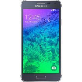 Samsung Galaxy Alpha 32GB Negro - Libre