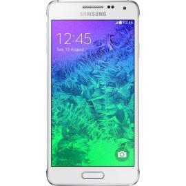 Galaxy Alpha 32GB - Weiß - ohne Vertrag