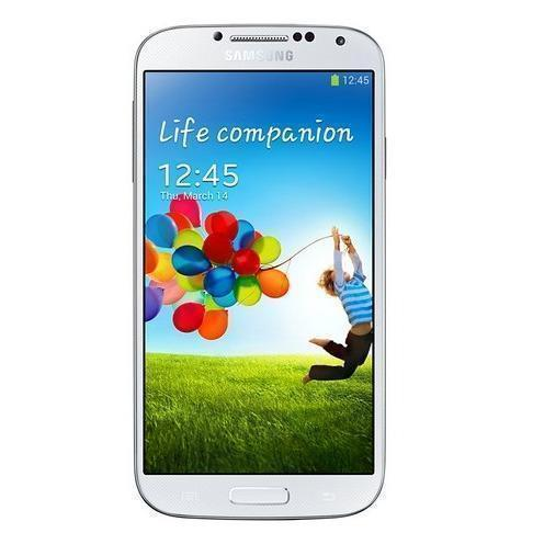 Samsung Galaxy S4 16 Gb i9500 3G - Blanco - Libre