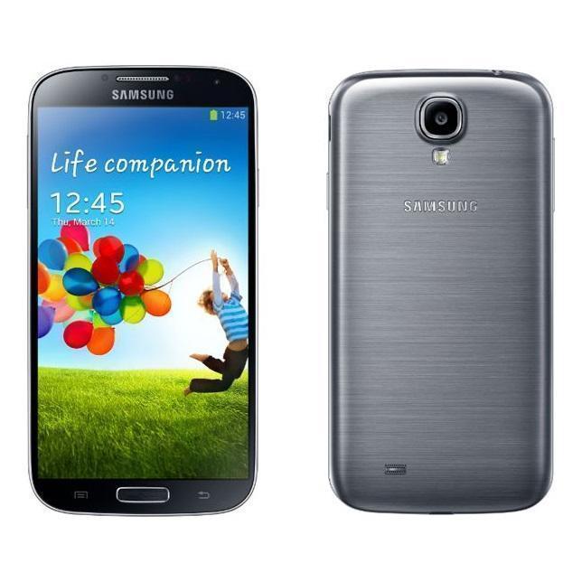 Samsung Galaxy S4 i9515 16 Go - Argent - Débloqué