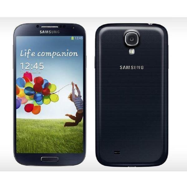 Samsung Galaxy S4 i9515 16 Go - Noir - Débloqué