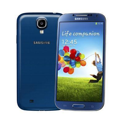 Samsung Galaxy S4 Advance i9506 16 Go - Bleu - Débloqué