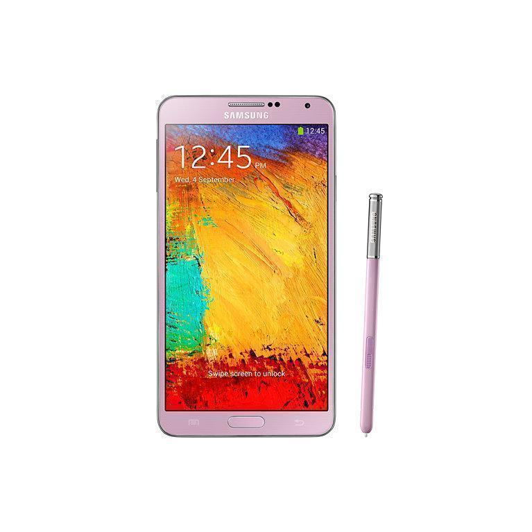 Samsung Galaxy Note 3 32 Go N9005 4G - Rosa - Libre