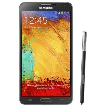 Galaxy Note 3 16GB - Schwarz - Ohne Vertrag