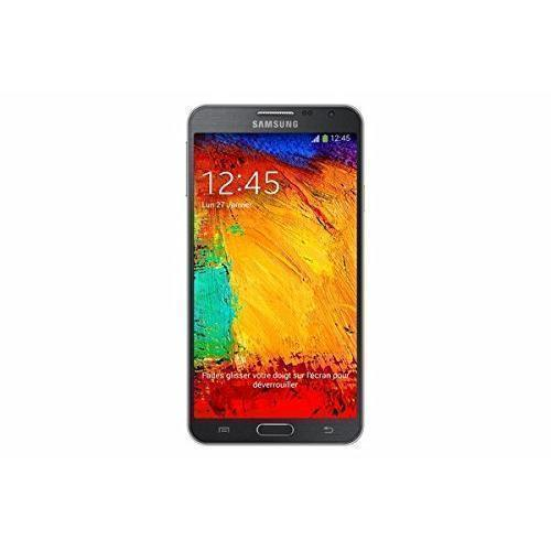 Samsung galaxy Note 3 Neo 16 Go - Noir - Débloqué
