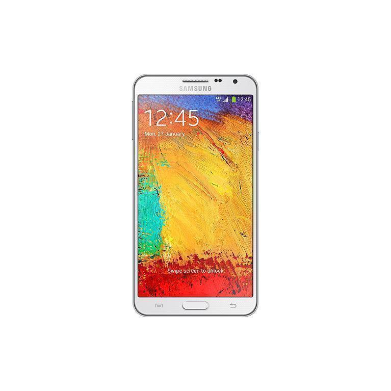 Samsung galaxy Note 3 Neo 16 Go - Blanc - Débloqué