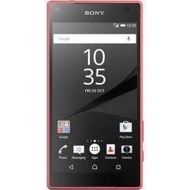 Sony Xperia Z5 Compact 32 Gb - Koralle - Ohne Vertrag