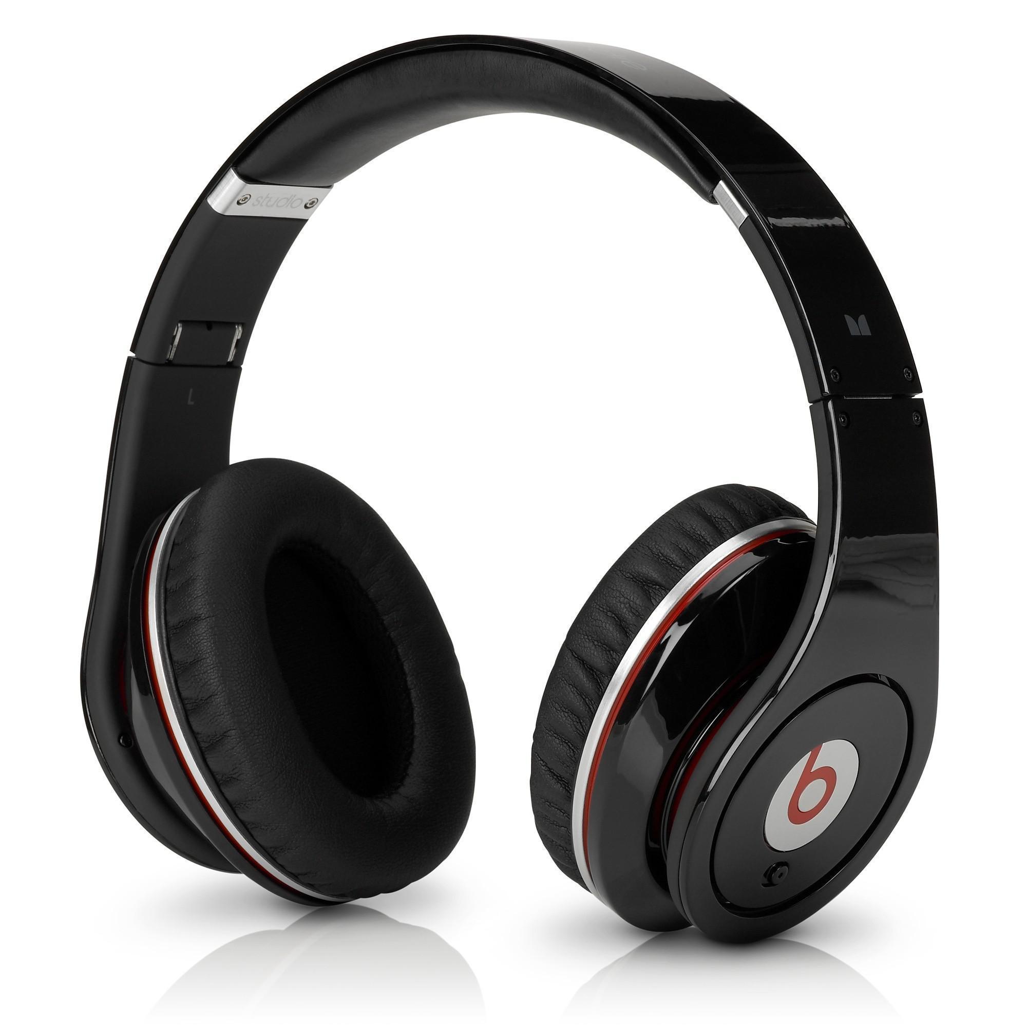 Auriculares Beats Studio - Negro