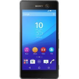 Sony Xperia M5 16 Go - Noir - Débloqué