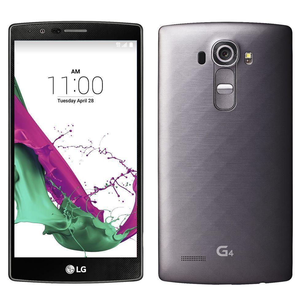 LG G4 Beat 8 Go - Gris - Débloqué
