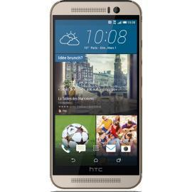 HTC One M9 32 GB Plata- Libre