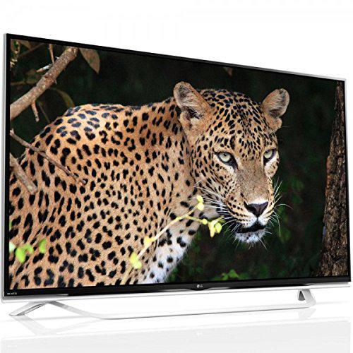 Smart TV LED 3D 4K Ultra HD 139 cm LG 55UF8517