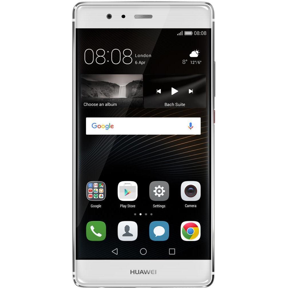 Huawei P9 Lite 16 Go - Blanc - Débloqué