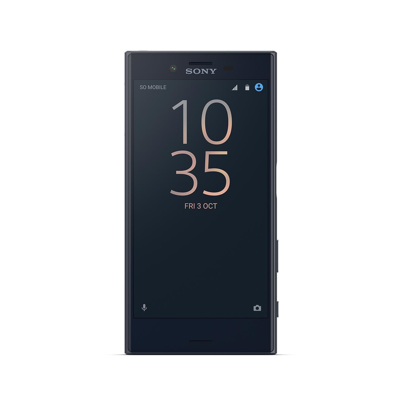 Sony Xperia X Compact 32GB - Negro - Libre
