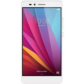 Huawei Honor 5X 16 Go - Argent - Débloqué