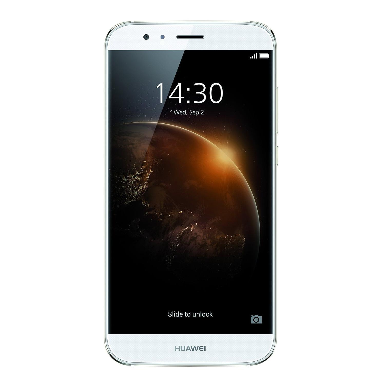 Huawei G8 32 Go - Blanc - Débloqué