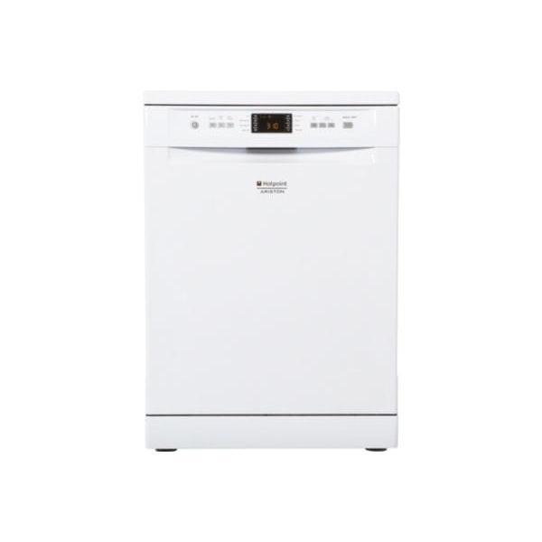 Lave-vaisselle 60cm HOTPOINT LFF 8M132 FR - 14 couverts
