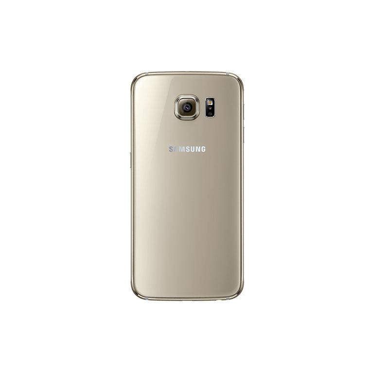Samsung Galaxy S6 32 Go - - Or - Bloqué Orange