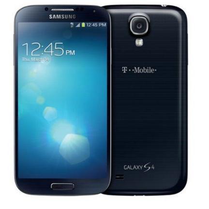 Samsung Galaxy S4 M919 16 Go - Noir - Débloqué