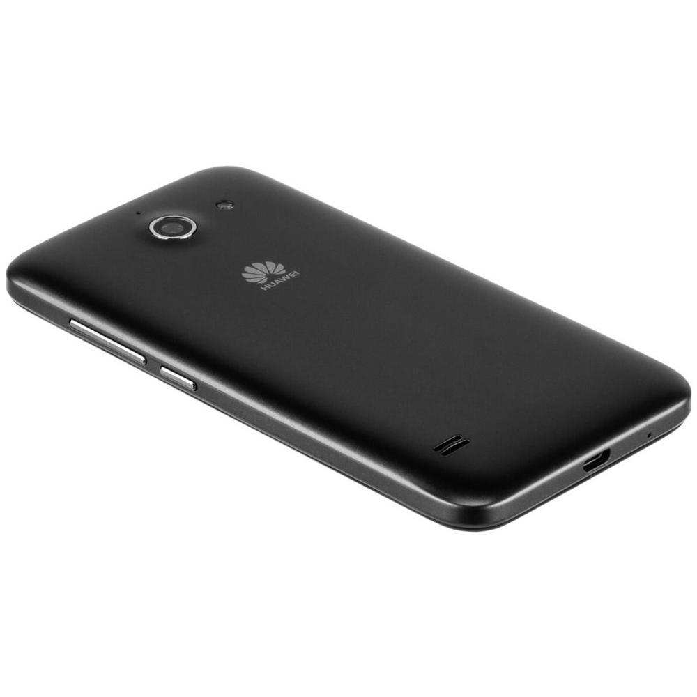 Huawei Ascend Y550 4 Go - Noir - Débloqué