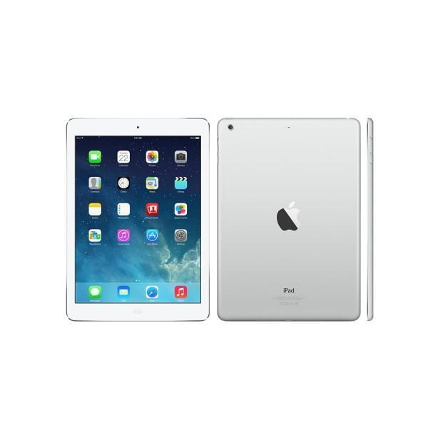 iPad Air 16 Gb 4G - Plata - Naranja
