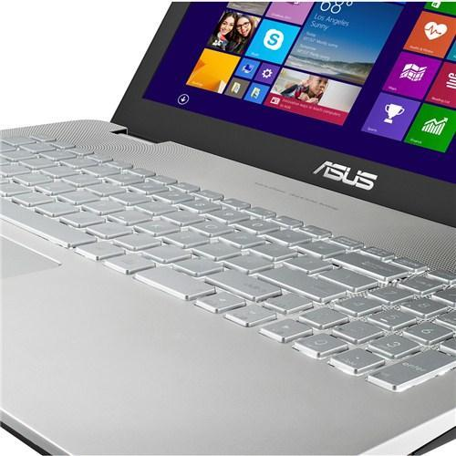 "Asus N551JK-CN079H 15,6"" Core i7 2,5 GHz - HDD 1 To - RAM 8 Go"