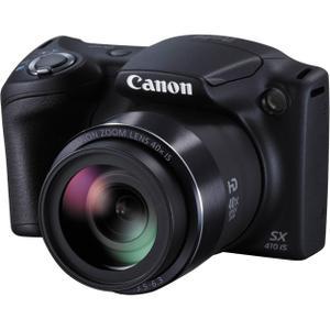 Bridge - Canon Powershot SX410 IS - Nero