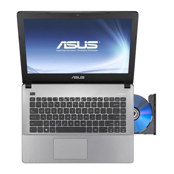 "Asus R409LDV-WX260H 14"" Core i5-4210U 1,7 GHz - HDD 1 To - RAM 6 Go"