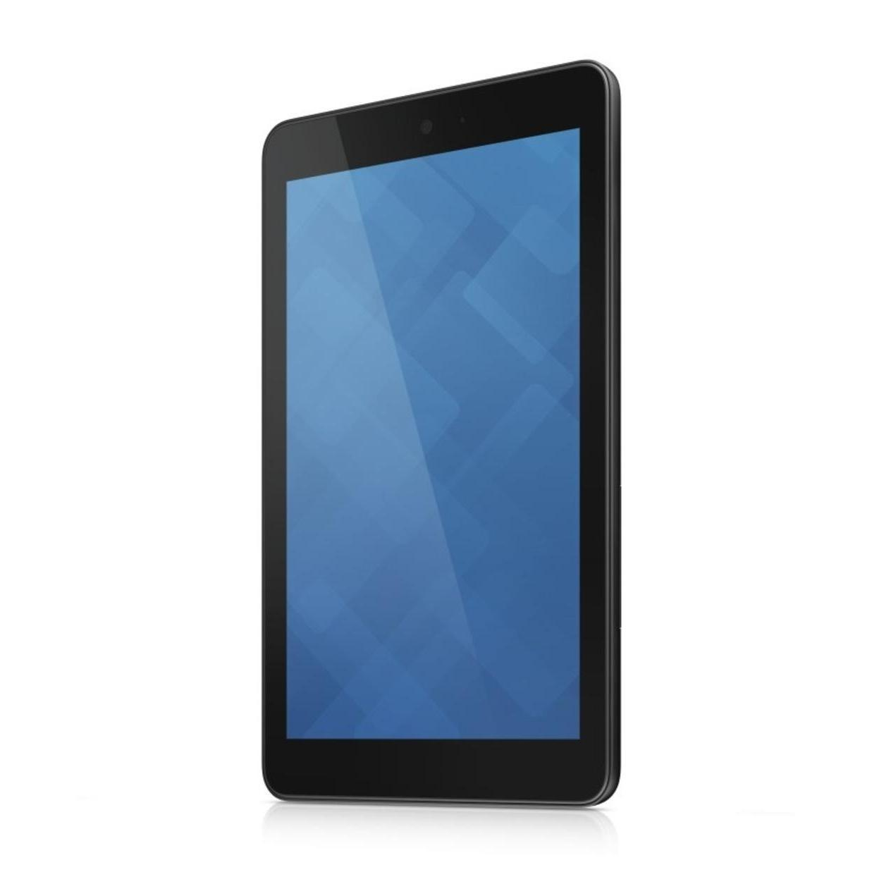 "Dell Venue 7 3740 7"" 16 Go - Wifi - Noir"