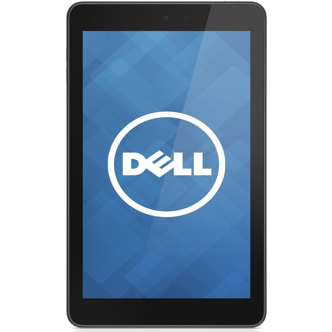 "Dell Venue 8 3840 8"" 16 Go - Wifi - Noir"