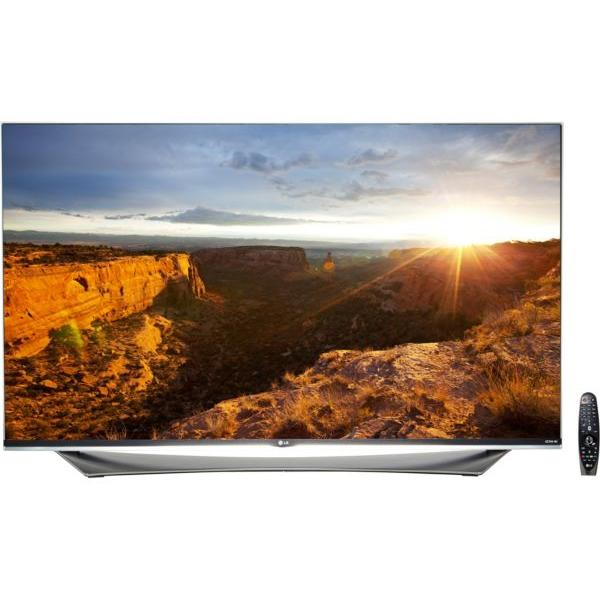 Smart TV LED 3D 4K Ultra HD 139 cm LG 55UF950V