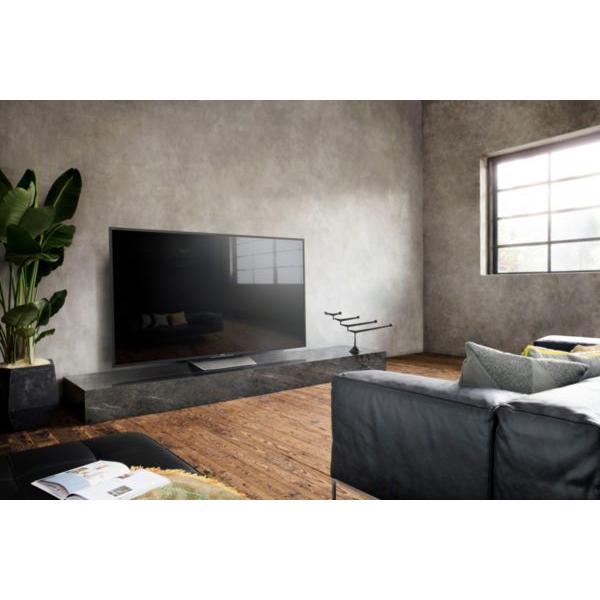 Smart TV LED 4K Ultra HD 139 cm SONY KD55XD8505