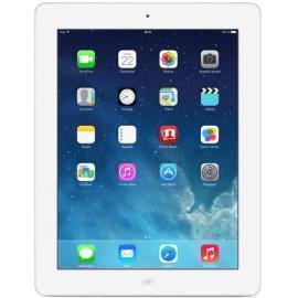 iPad 4 128 Gb 4G - Blanco - Libre