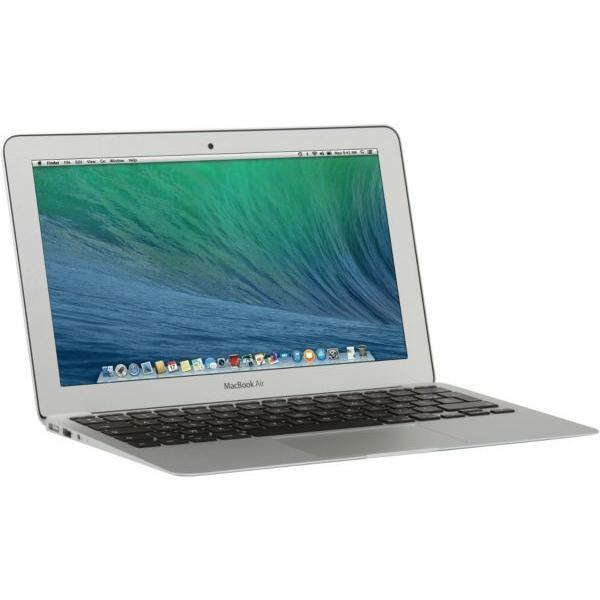 "MACBOOK AIR 11,6"" CORE I5 1,3 Ghz Ssd 128 Go Ram 4 Go"