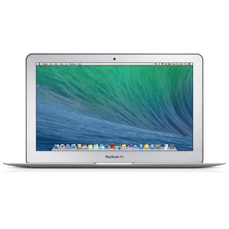 "MacBook Air 11"" Core i5 1.7 GHz  - 128 Go HDD + SSD - RAM 4 Go - QWERTY"