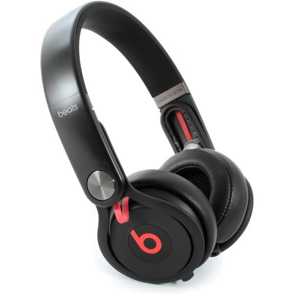 Auriculares Beats by Dr. Dre Mixr ( David Guetta ) - Negro