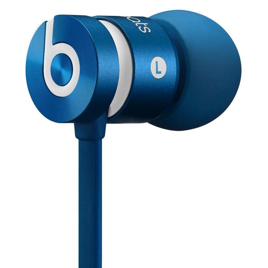 Ecouteurs Beats Urbeats - Bleu