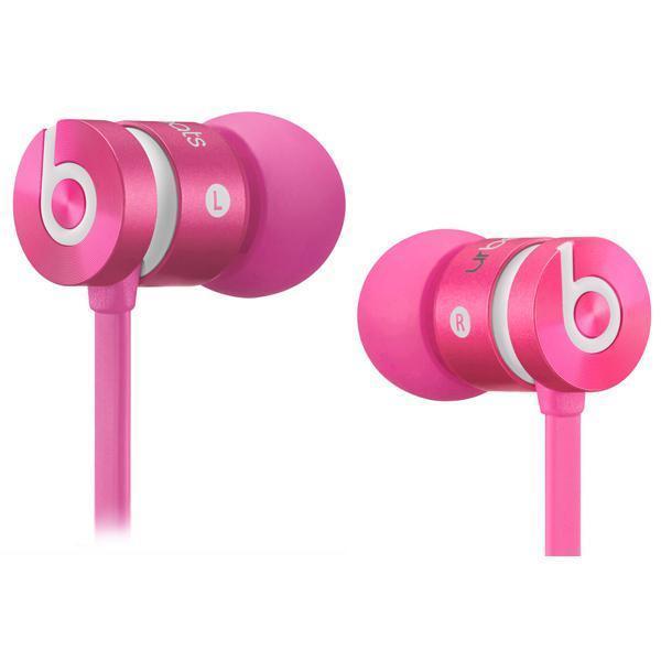 Auriculares Beats Urbeats 2 - Rosa
