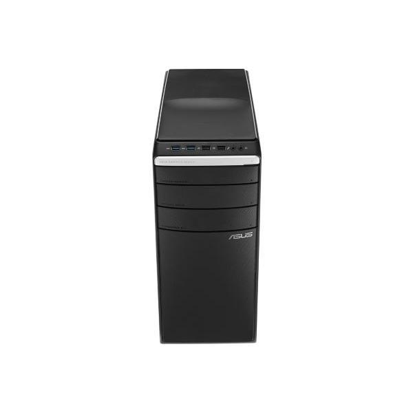 Asus M51AD-FR039S - Core i5-4460S 2,9 GHz - HDD 1024 Go - RAM 12 Go - AZERTY