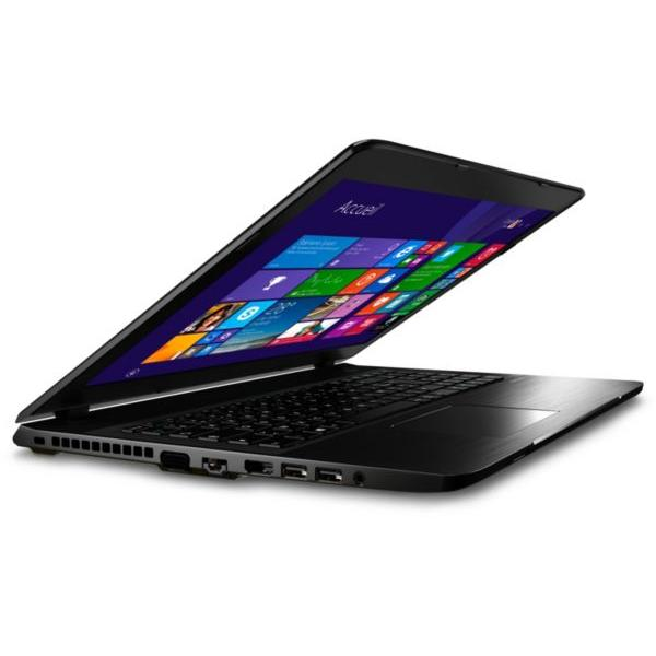 "Essentiel B Smart'MOUV 1510-2 15,6"" Core i5-5200U 2,2 GHz  - SSD 8 Go + HDD 1.024 To - RAM 4 Go"